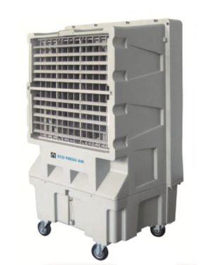 Enfriador evaporativo portátil ECO FRESH AIR MWFRE12000