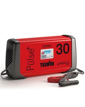 Cargador de Baterías PULSE 30, 230V 6-12-24 V
