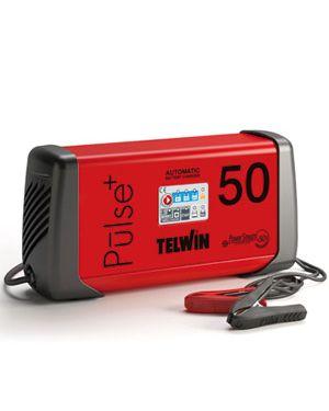 Cargador de Baterías PULSE 50, 230V 6-12-24 V