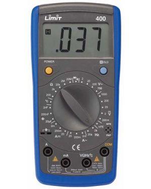 Multímetro Digital  Limit 400